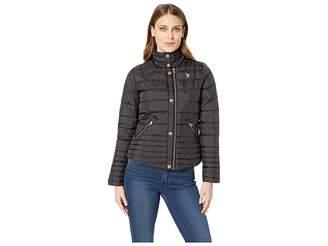 U.S. Polo Assn. Puffer Jacket Women's Coat