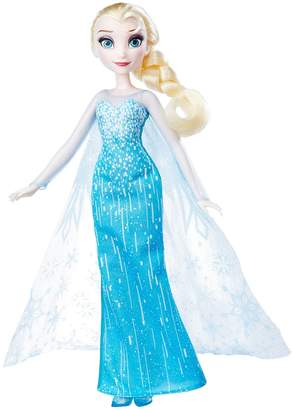Disney Disney's Frozen Elsa Classic Fashion Doll