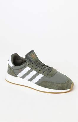 adidas I-5923 Green Shoes