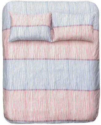 Zigzagzurich Jingo Artist Duvet Covers and Pillows by Sunny Todd Prints