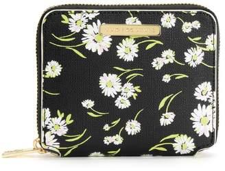Juicy Couture Fullerton Daisy Mini Wallet