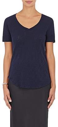 ATM Anthony Thomas Melillo Women's Cotton V-Neck T-Shirt