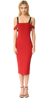 Cinq a Sept Nova Dress $465 thestylecure.com