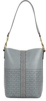Frye Ilana Leather Shoulder Bag