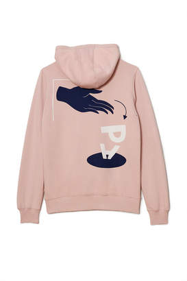 By Parra Discarded Hoodie