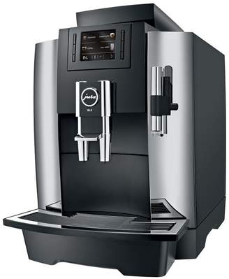 Jura WE8 Chrome Coffee Machine