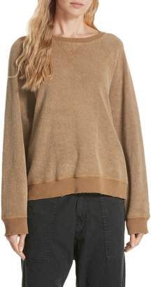 The Great Slouch Sweatshirt