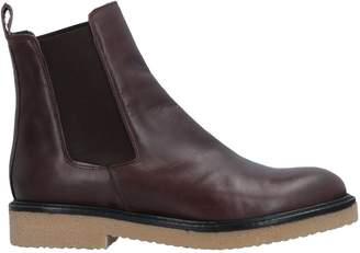Andrea Morando Ankle boots - Item 11531475NN