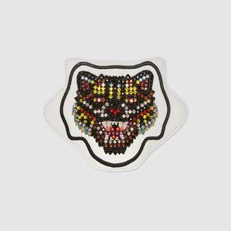 Gucci Ace Angry Cat patch