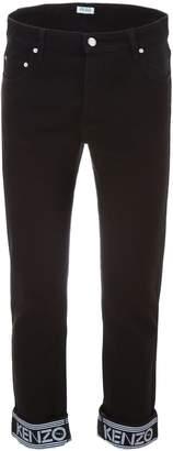 Kenzo Slim Jeans