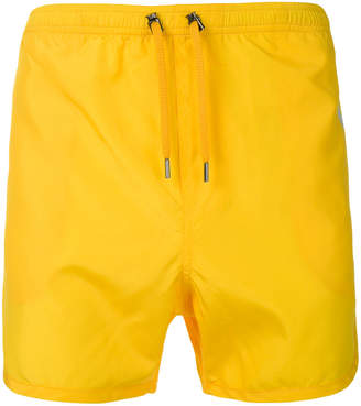 Neil Barrett swim shorts