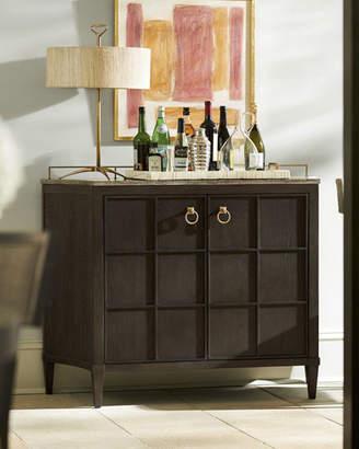 Stinson Bar Cabinet