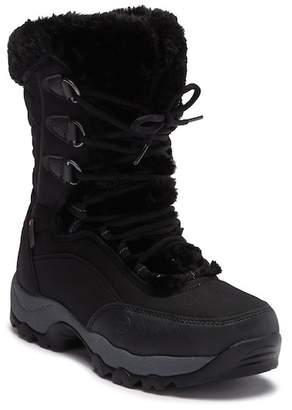 Hi-Tec St. Moritz Lite 200 I Faux Fur Trim Boot