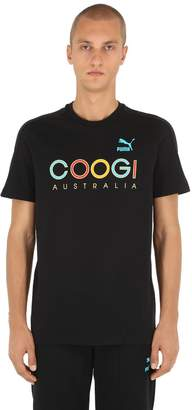 Puma Select Coogi Authentic Jersey T-Shirt