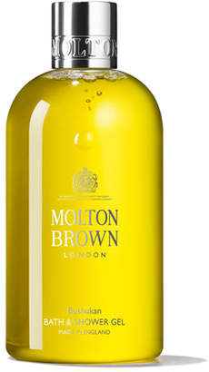 Molton Brown Bushukan Body Wash, 10 oz./ 300 mL