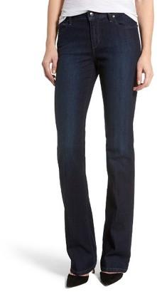Women's Joe's Honey Curvy Bootcut Jeans $169 thestylecure.com