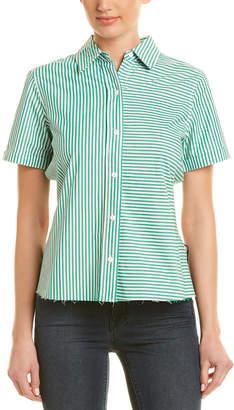Current/Elliott The Telly Shirt