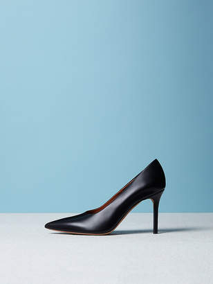 Diane von Furstenberg The Ines Leather Pump