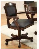 Wildon Home Atlantic Gaming Bankers Chair