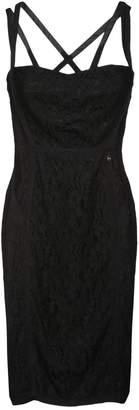 Elisabetta Franchi Knee-length dresses - Item 34590996RR