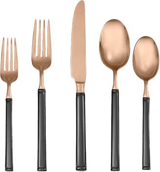 Hampton Forge Doric Stainless Steel Place Setting (5 PC)