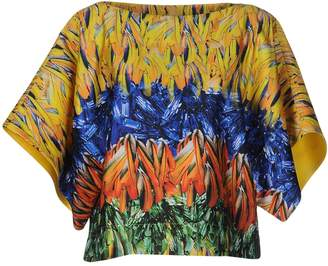 Space Style Concept Blouses