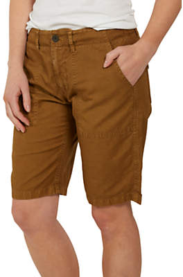 Fat Face Cargo Shorts, Sand Dune