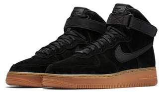 Nike Force 1 High Top SE Sneaker
