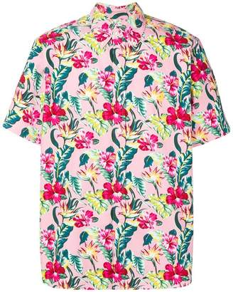Polo Ralph Lauren floral print shirt