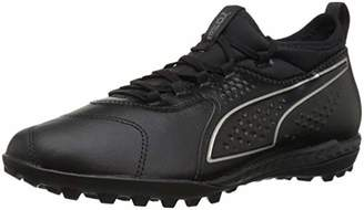 Puma Men's ONE 3 LTH TT Soccer Shoe