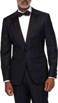 Bonobos Capstone Italian Wool Dinner Jacket