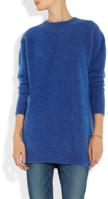 Stella McCartney Oversized knitted sweater