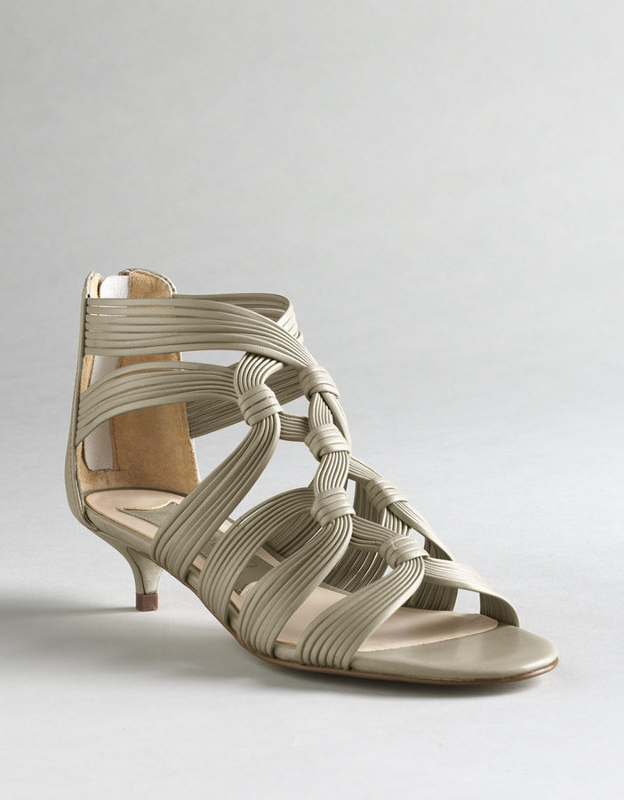 BOUTIQUE 9 Too Pretty Strappy Sandals