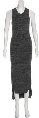 Jonathan Simkhai Sleeveless Knit Dress