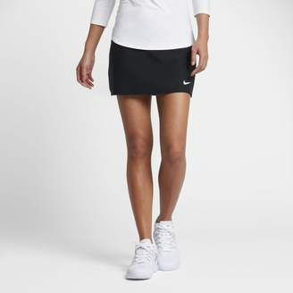 Nike NikeCourt Power Spin Women's Tennis Skirt