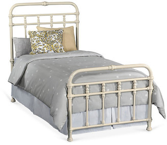 One Kings Lane Estates Kids' Bed - Ivory