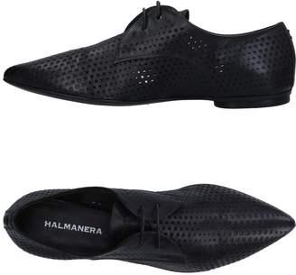 Halmanera Lace-up shoes - Item 11364958