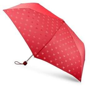 Fulton Love Print Umbrella