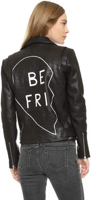 VEDA Jayne Best Friends Jacket $1,320 thestylecure.com