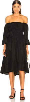 N. Natalie Martin Mesa Dress