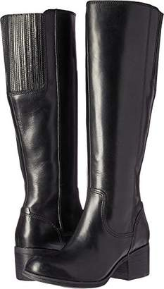 Clarks Women's Maypearl Viola Riding Boot