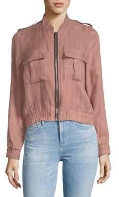 Vigoss Utility Zip Jacket