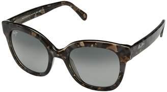 Maui Jim Honey Girl Athletic Performance Sport Sunglasses