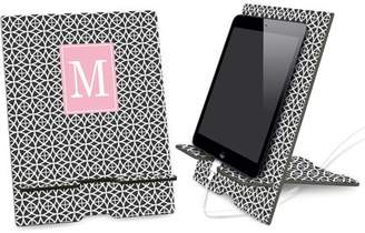 Monogram Online Personalized Book and iPad Stand