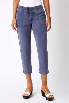 Abbeline Soft Tapered Tencel Pant