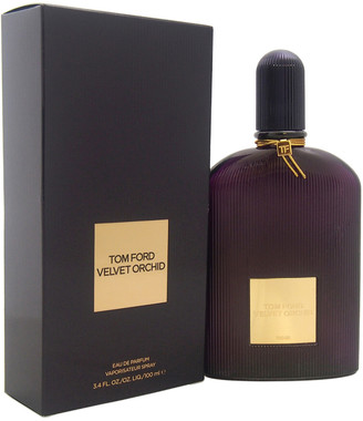 Tom Ford Women's 3.4Oz Velvet Orchid Eau De Parfum Spray