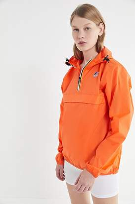 K-Way Leon Popover Jacket