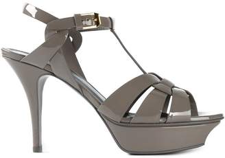 Saint Laurent Tribute 75 sandals