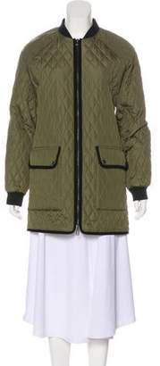 Belstaff Long Sleeve Zip-Up Jacket w/ Tags