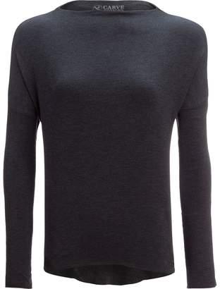 Carve Designs Lyons Boatneck Shirt - Women's